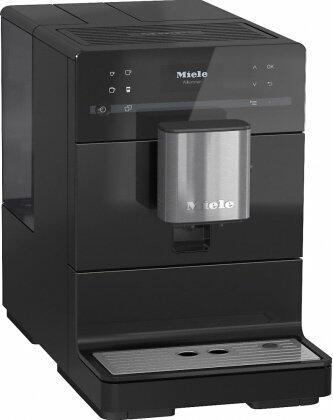 CM 5300 Countertop coffee machine with OneTouch for Two for the ultimate coffee enjoyment.
