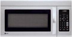 1.8 cu. ft. Over-the-Range Microwave Oven with EasyClean™