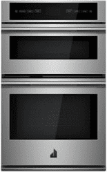 """RISE 27"""" Microwave/Wall Oven with MultiMode(R) Convection System"""