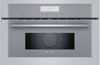 30-Inch Masterpiece(R) Built-In Microwave MB30WS
