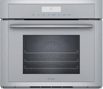 30-Inch Masterpiece(R) Single Steam Oven MEDS301WS