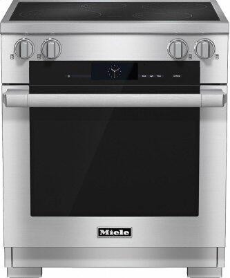 HR 1622 30 inch range Induction with M Touch controls, Moisture Plus and wireless roast probe
