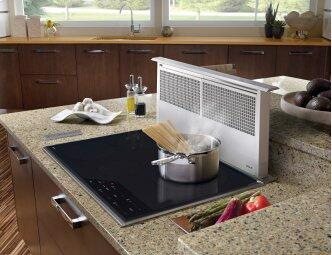 """30"""" Transitional Induction Cooktop"""