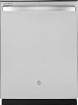 GE™ Top Control with Plastic Interior Dishwasher with Sanitize Cycle & Dry Boost