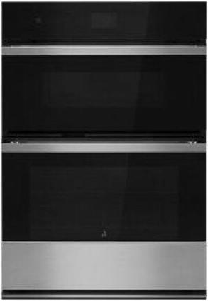 """NOIR 30"""" Microwave/Wall Oven with MultiMode™ Convection System"""