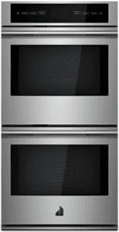 "RISE 27"" Double Wall Oven with MultiMode(R) Convection System"