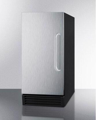 Built-in 50 Lb. Clear Icemaker
