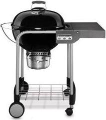 Performer(r) Charcoal Grill - 22 inch Black
