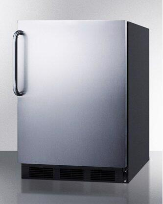 "24"" Wide All-refrigerator"
