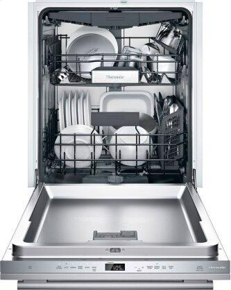 Dishwasher 24'' Stainless Steel DWHD650WFM