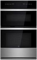 "NOIR 27"" Microwave/Wall Oven with MultiMode™ Convection System"