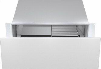 ESW 6380 30 inch warming drawer with the low temperature cooking function - much more than a warming drawer.
