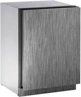 """2224zwc 24"""" Dual-zone Wine Refrigerator With Integrated Solid Finish and Field Reversible Door Swing (115 V/60 Hz Volts /60 Hz Hz)"""