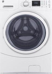 GE™ 4.5 cu. ft. Capacity Front Load ENERGY STAR™ Washer