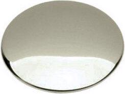 Satin Nickel Sink Hole Cover