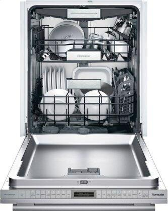 Dishwasher 24'' Stainless Steel DWHD770WFM