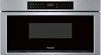 30-Inch Built-in MicroDrawer™ Microwave MD30RS