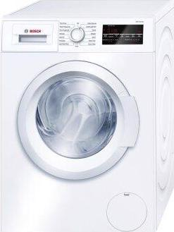 "24"" Compact Washer 300 Series - White"