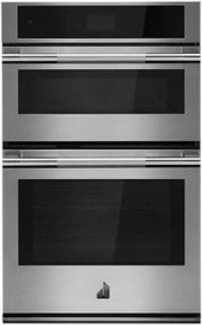 """RISE 27"""" Microwave/Wall Oven with MultiMode™ Convection System"""