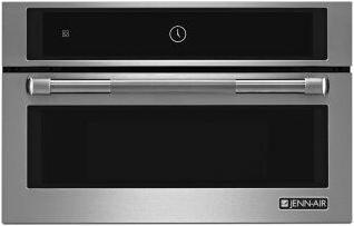 """Pro-Style™ 30"""" Built-In Microwave Oven with Speed-Cook Pro Style Stainless"""