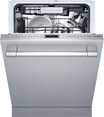 Dishwasher 24'' Stainless Steel DWHD870WFP