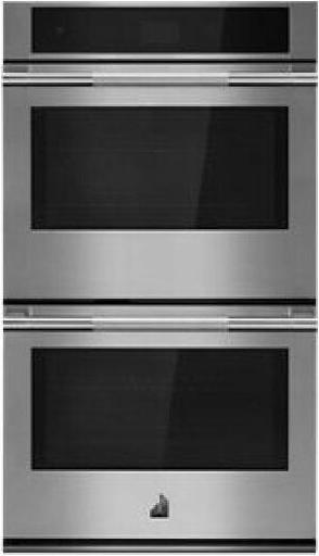 "RISE 30"" Double Wall Oven with MultiMode™ Convection System"