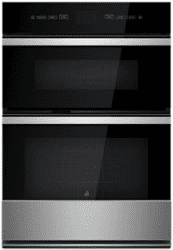 "NOIR 30"" Microwave/Wall Oven with MultiMode™ Convection System"