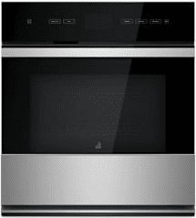 "NOIR 27"" Single Wall Oven with MultiMode(R) Convection System"