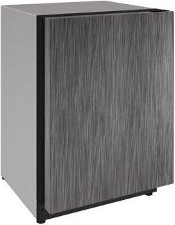 """2224wc 24"""" Wine Refrigerator With Integrated Solid Finish and Field Reversible Door Swing (115 V/60 Hz Volts /60 Hz Hz)"""